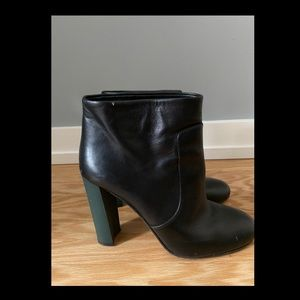 Calvin Klein Collection Ankle Boots 38